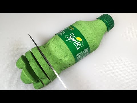 Very Satisfying and Relaxing Compilation 134 Kinetic Sand ASMR