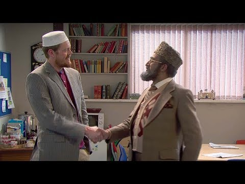 Ginger Prejudice  Citizen Khan  BBC Comedy Greats