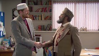Ginger Prejudice - Citizen Khan - BBC Comedy Greats