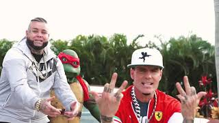 Vanilla Ice - Vanilla Sprite Remix Ft Rick Ross & Forgiato Blow