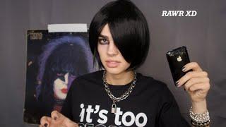 Gambar cover ASMR- MySpace EMO Boy Does Your Makeup