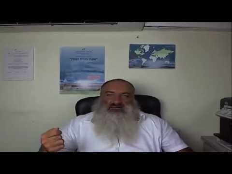El antisemitismo: parte 1