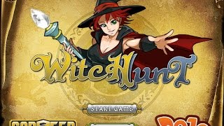 Witch Hunt Gameplay Video