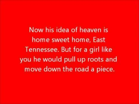Tell A Country Boy-Rodney Atkins