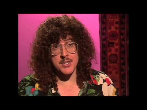 """Weird Al"" Yankovic - The Billy Joel Interview"
