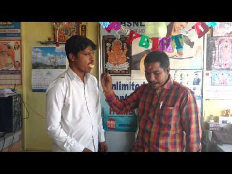 LOKESH BSNL BHALKI Birthday celebration in bhalki
