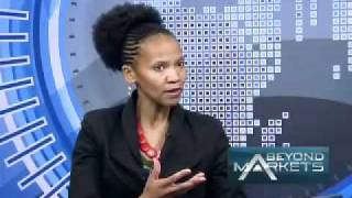 South African economic policy review with Liepollo Lebohang Pheko