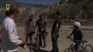 National Geographic Nomads Mountain Bike...