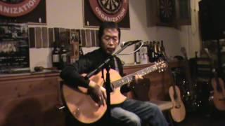 "ogawa hiroyasu(小川博康) perfomed vocal and acoustic guitar. "" put ..."