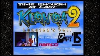 Klonoa 2 Lunatea