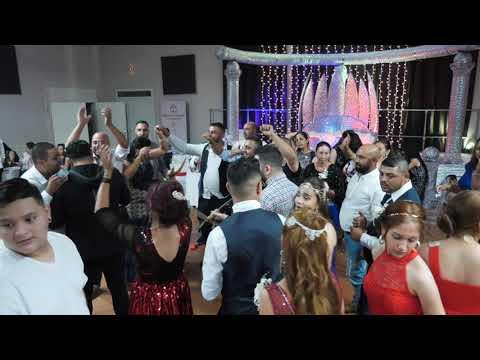 LIVE 2018 ALIN DE LA BOBESTI FRANTA SOCRU MARE NICU GHIARA PART 2