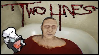 Not for the Faint of Heart | Two Lines