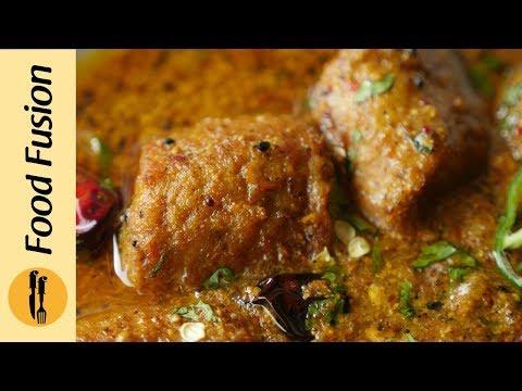 Achari Kofta Handi – Food Fusion
