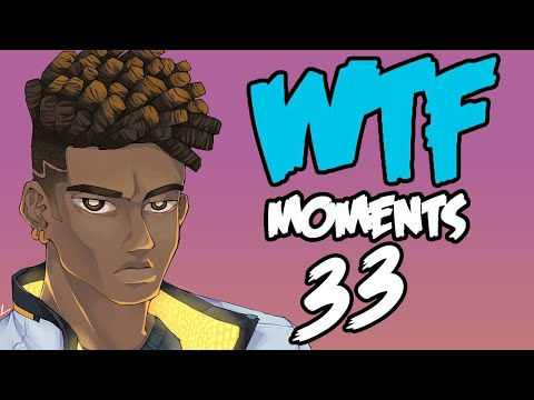Valorant WTF Moments 33 | Highlights & Funny Fails (Hiko, ScreaM, TenZ) from YouTube · Duration:  14 minutes 25 seconds