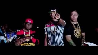 bryant myers feat anonimus anuel aa y almaighty esclava remix video oficial
