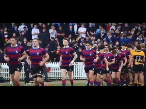 GPS Rugby Season 2017