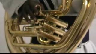 HELICONE   BRASS BAND MUSICAL INSTRUMENT STALLONE INDIA ID CODE NO SOB0501 www stalloneoverseas com