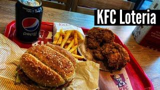 w KFC jak u teściowej - nigdy nie wiesz jak będzie!