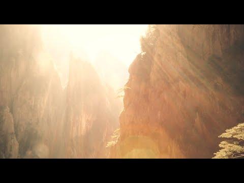 Самые живописные горы нашей планеты (Горы Хуаншань - 1 ч.)