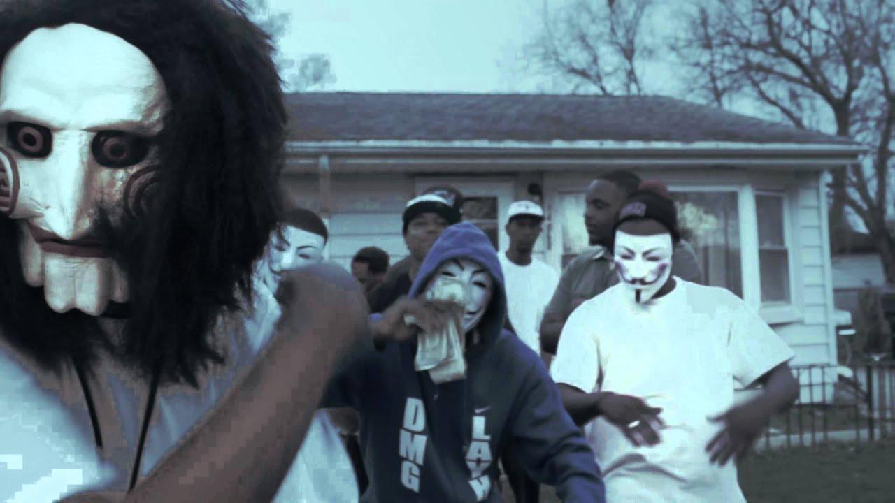 """Download PC Da Southboy """"Clownin Wildin"""" Official Video Dir"""