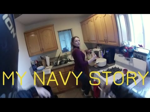 Life of an Aviation Mechanic (AM) in the Navy - from start to finish - short version