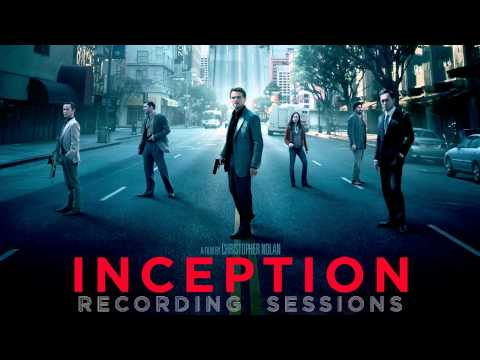 Inception: Recording Sessions - 34. Welcome Home, Mr. Cobb