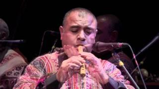 Los Folkloristas - Raiz Viva (45 años DVD)
