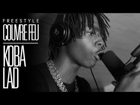 KOBA LaD - Freestyle Couvre Feu sur OKLM Radio