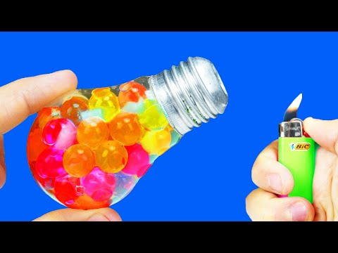 8 Smart Inventions and Life Hacks