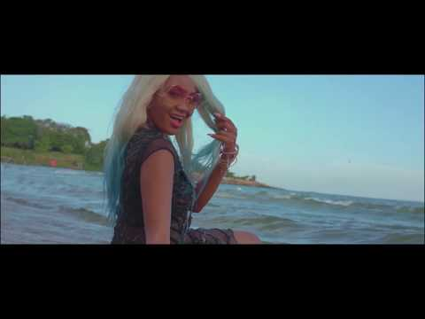 Byompa - Pia Pounds ft Fik Fameica Official video