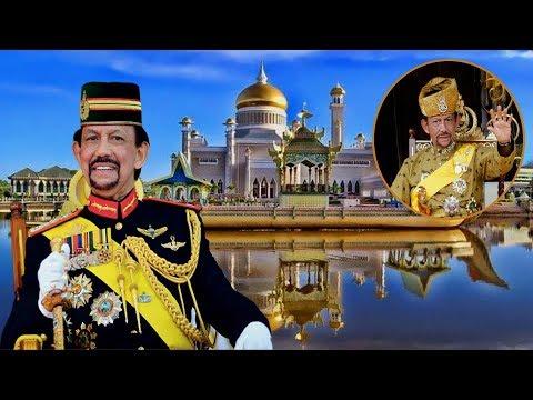Brunei★Sultan Hassanal Bolkiah★Lifestyle