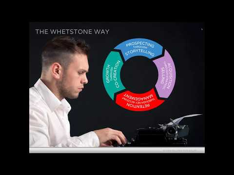 How to Harness the Power of Storytelling in Sales | MILE Webinar