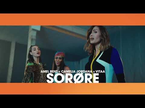 Youtube: Amel Bent, Camélia Jordana, Vitaa – L'ALBUM SORØRE MAINTENANT DISPONIBLE