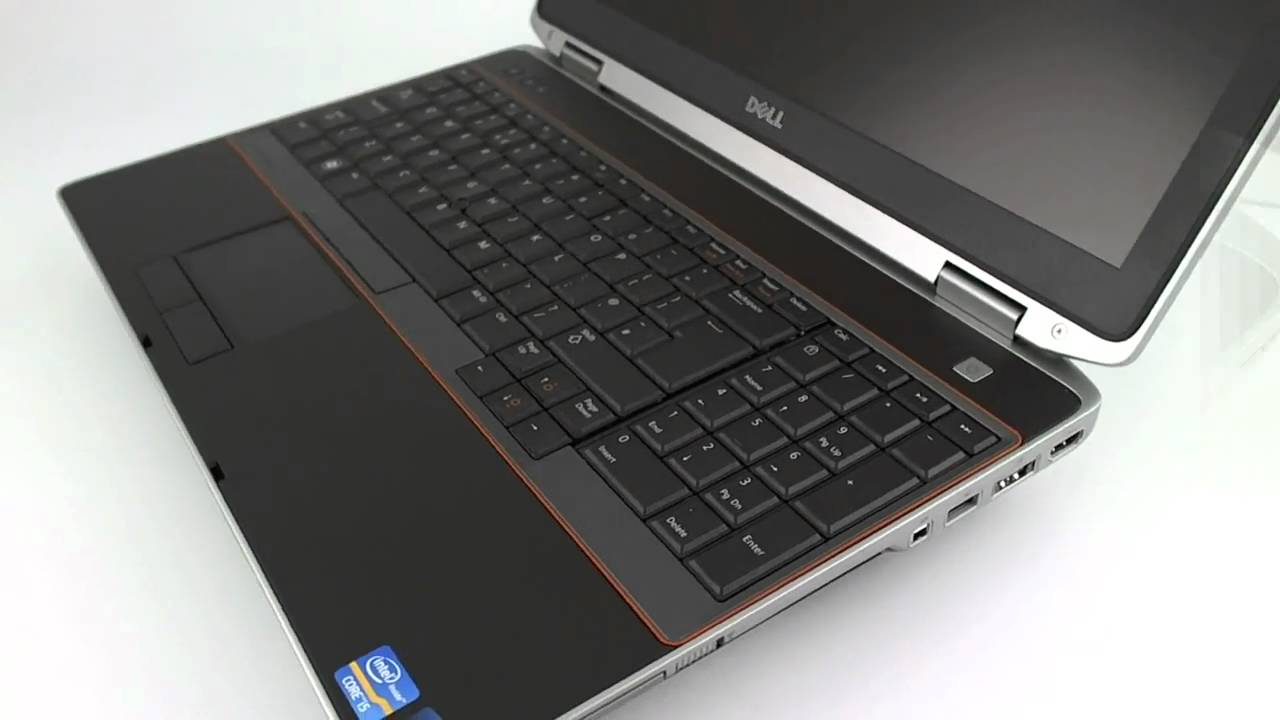 Review Dell Latitude E6520 i7/FHD Notebook - NotebookCheck
