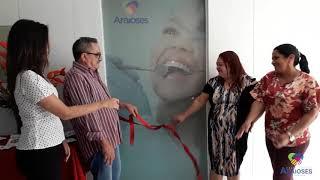 Gambar cover Inauguração do Gabinete Odontológico no Hospital Municipal   Prefeitura Municipal de Araioses