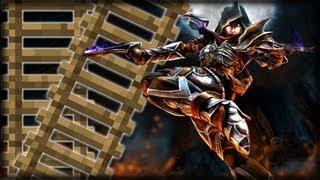 Diablo 3: So funktioniert die Ladder in Reaper of Souls