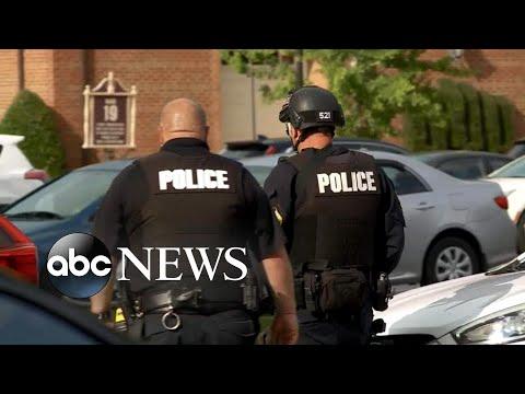 Deadly massacres may spur copycats, FBI warns l ABC News