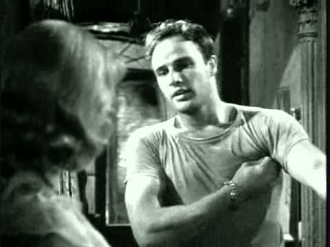 A Streetcar Named Desire is listed (or ranked) 11 on the list The Best Films Of All Time