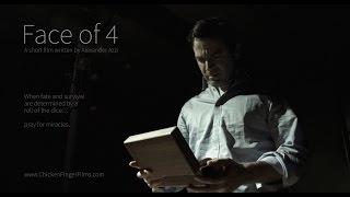 Face of 4 (Suspense/Thriller Short Film)