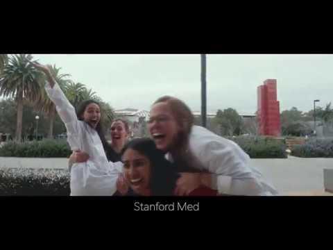 'thank u, next' (Stanford Medical School Parody of 'thank u, next')