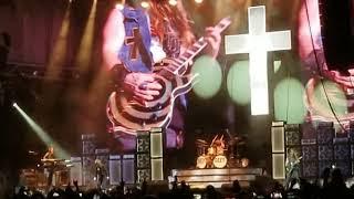 Ozzy Osbourne, No More Tears