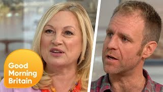 Are Guide Dogs Unethical? | Good Morning Britain