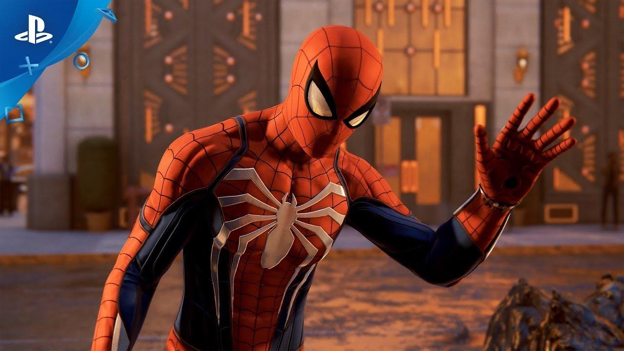 市民の敵スパイダーマン!?街中で大暴れ篇を再生する