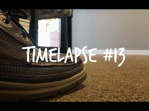 Waiting Room - Timelapse #13