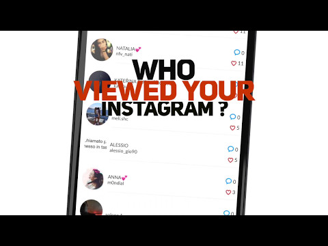 Instatistc - Followers Tracker for Instagram - YouTube