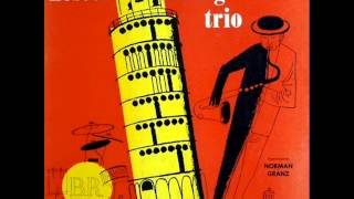 Lester Young Trio - I Cover the Waterfront