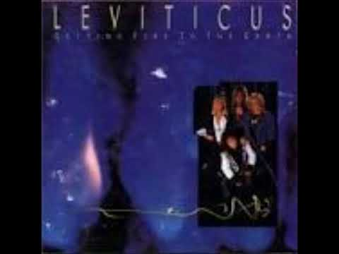 LEVITICUS (SWE) - Setting Fire To The Earth (1987) Full Album