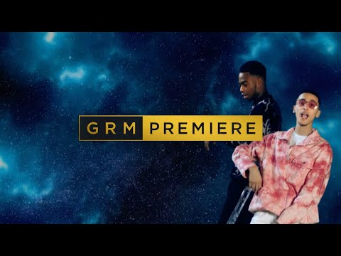 Geko X Not3s - Will Smith [Music Video] | GRM Daily