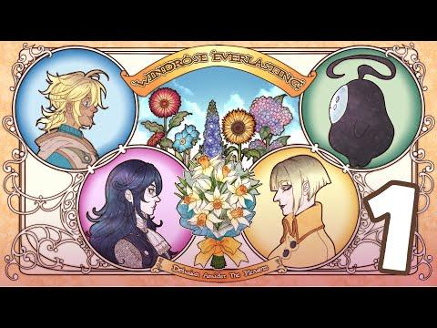 Windrose Everlasting Episode 1 - Opening Act