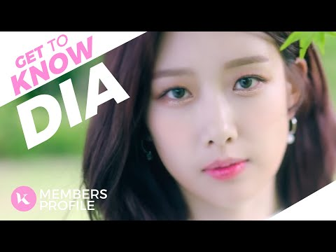 DIA (다이아) Members Profile (Birth Names, Birth Dates, Positions etc..) [Get To Know K-Pop]